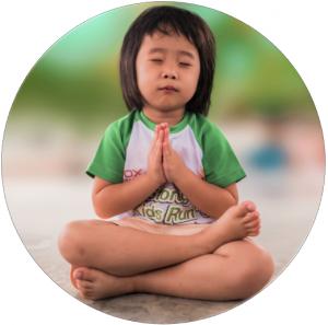 Massage enfant zen Marion Lethiecq